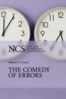 Image for The comedy of errors : The Comedy of Errors