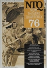 Image for New theatre quarterly 76
