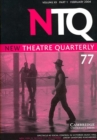 Image for New Theatre Quarterly 77: Volume 20, Part 1