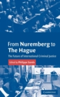 Image for From Nuremberg to The Hague  : the future of international criminal justice