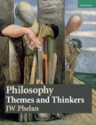 Image for Philosophy  : themes and thinkers