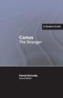 Image for Albert Camus, The Stranger