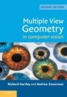 Image for Multiple view geometry in computer vision