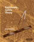 Image for Exploratory Galois theory
