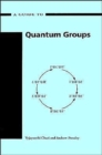 Image for A guide to quantum groups