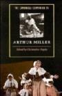 Image for The Cambridge companion to Arthur Miller