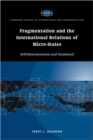 Image for Fragmentation and the international relations of micro-states  : self-determination and statehood