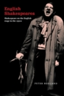 Image for English Shakespeares  : Shakespeare on the English stage in the 1990s