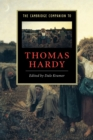 Image for The Cambridge companion to Thomas Hardy