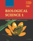 Image for Biological science1: Organisms, energy and environment