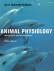 Image for Animal physiology  : adaptation and environment