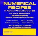 Image for Numerical Recipes in Fortran 77 and Fortran 90 3.5 Inch Diskette for Windows IBM 3.5 inch diskette : The Art of Scientific and Parallel Computing