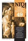Image for New theatre quarterly 49