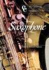 Image for The Cambridge companion to the saxophone
