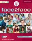 Image for face2face Elementary Student's Book with CD ROM/Audio CD