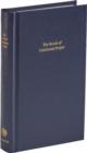 Image for Book of Common Prayer, Standard Edition, Blue, CP220 Dark Blue Imitation Leather Hardback 601B