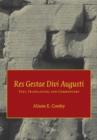 Image for Res gestae divi Augusti