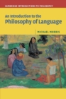 Image for An introduction to the philosophy of language