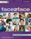 Image for Face2face: Upper intermediate