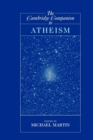 Image for The Cambridge companion to atheism