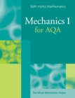 Image for Mechanics 1 for AQA