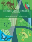 Image for Ecological census techniques  : a handbook