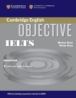 Image for Objective IELTSIntermediate: Workbook with answers