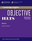 Image for Objective IELTS Advanced Teacher's Book