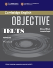 Image for Objective IELTS Advanced Workbook