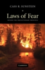 Image for Laws of Fear : Beyond the Precautionary Principle