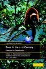 Image for Zoos in the 21st century  : catalysts for conservation?