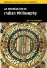 Image for An introduction to Indian philosophy
