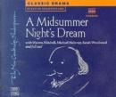 Image for A Midsummer Night's Dream 3 Audio CD Set