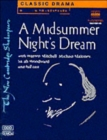 Image for A Midsummer Night's Dream Audio Cassette : Performed by Warren Mitchell & Cast