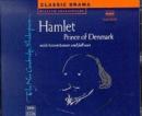 Image for Hamlet, Prince of Denmark 4 Audio CD Set