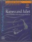 Image for Romeo and Juliet Audio Cassette Set (3 Cassettes)