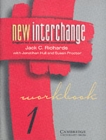 Image for New Interchange Workbook 1 : English for International Communication