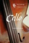 Image for The Cambridge companion to the cello