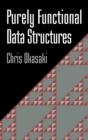 Image for Purely functional data structures