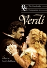 Image for The Cambridge companion to Verdi