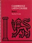 Image for Cambridge Latin courseBook 1: Teacher's handbook