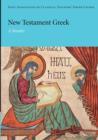 Image for New Testament Greek  : a reader