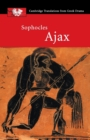 Image for Sophocles, Ajax