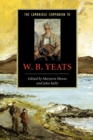 Image for The Cambridge companion to W.B. Yeats