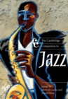 Image for The Cambridge companion to jazz
