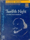 Image for Twelfth Night Set of 2 Audio Cassettes