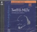 Image for Twelfth Night 2 CD Set