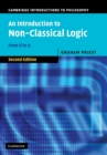 Image for An introduction to non-classical logic
