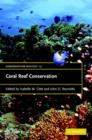 Image for Coral reef conservation