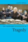 Image for The Cambridge introduction to tragedy